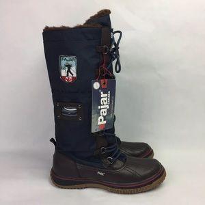 NEW Pajar Canada Grip Zip Tall Winter Boots